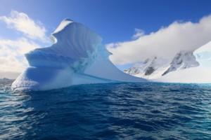 Die Antarktis - da wo Mitarbeiterführung über das Leben entschied