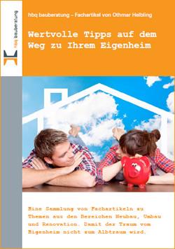 e-Book Bauratgeber von der Bauidee zur Bauabnahme