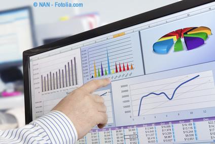 Wunsch vieler KMU-Unternehmer: ein einfaches Buchhaltungsprogramm