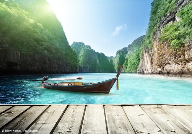 Ferien in Asien: Asien sehen und erleben!