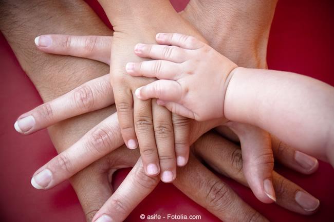 Elternberatung: Hilfe zur Selbsthilfe