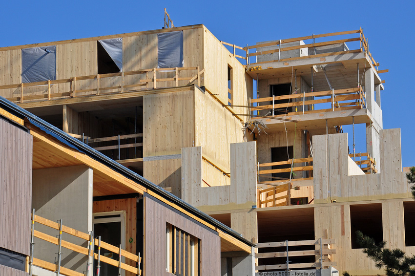 Beim Bauen extrem wichtig: Unterstützung durch Kompetenzen