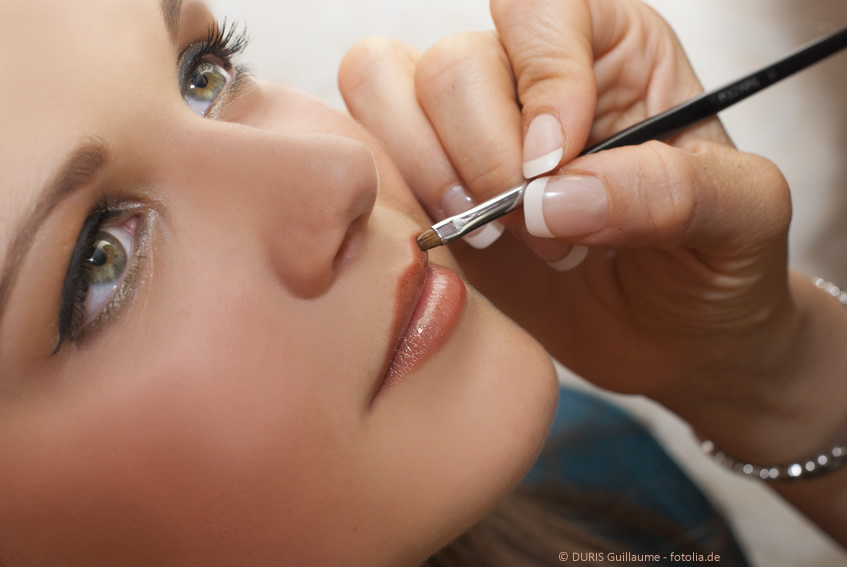 Kosmetik: Lebensqualität steigern