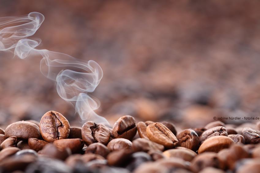 Bio überall - zum Beispiel Bio Kaffee