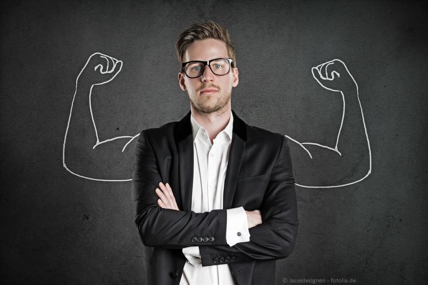 Mit Coaching unsichtbare Stärken entdecken