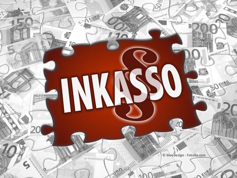 Inkasso-Schreiben und wie man darauf reagieren soll