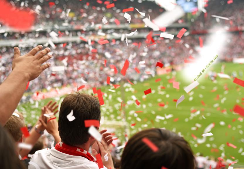 Fußball Bundesliga: Die schönste Nebensache der Welt