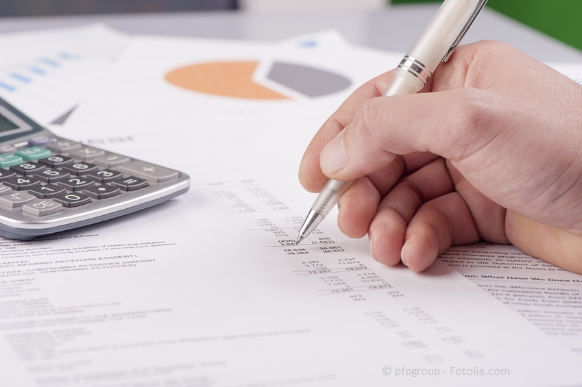 Steuererklärung: Den Überblick über die Möglichkeiten haben.