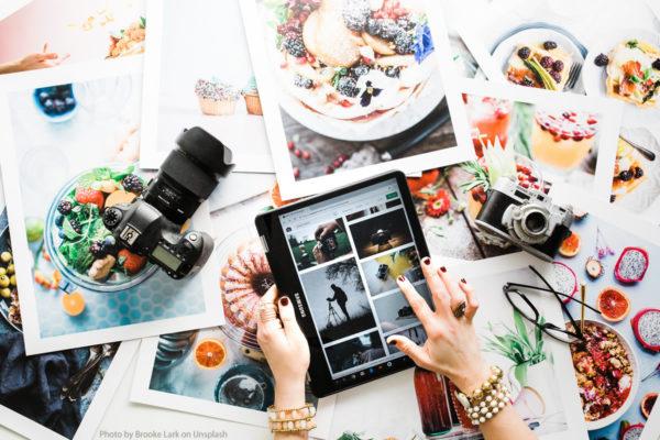 Professionelle Fotografie: Herausforderungen und Lösungen