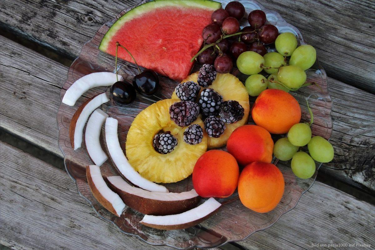 Kokos - sinnvolle Nahrungsergänzung mit Mass