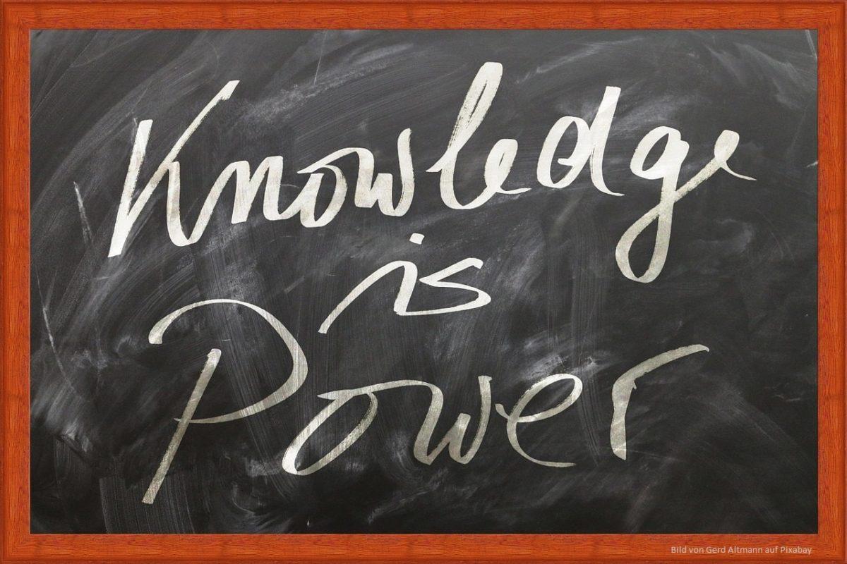 Theologie verstehen - Dank Wissen mehr Motivation erleben